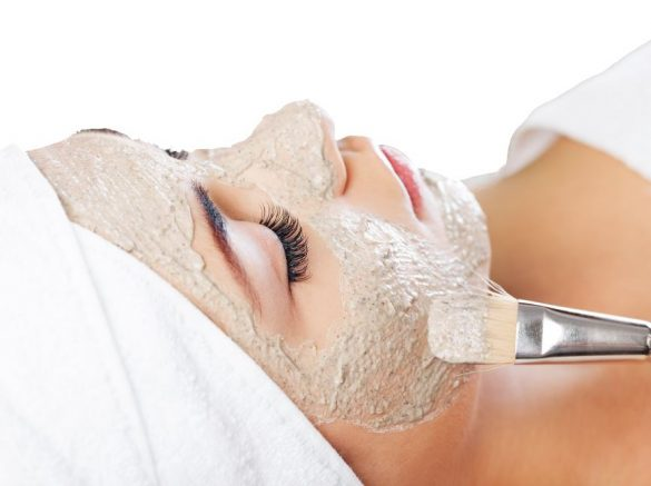 archworks edmonton facial treatment